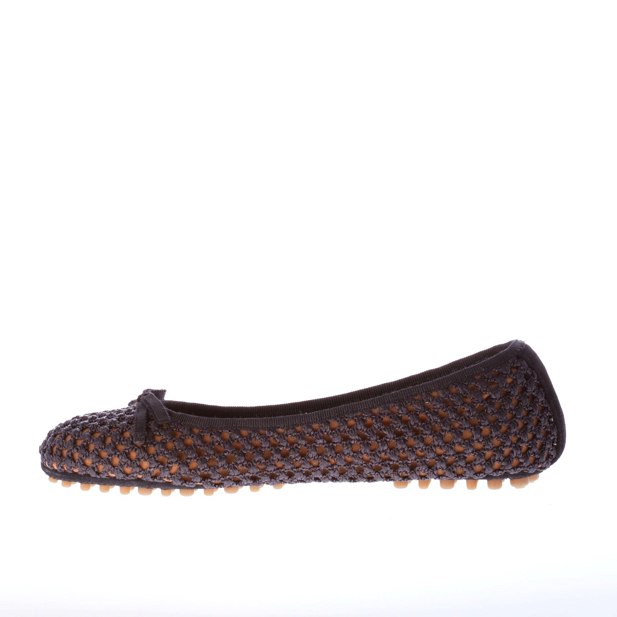 Gran descuento Descuento por tiempo limitado CAR SHOE scarpe donna shoes women shoes donna ballerina in rafia intrecciata NERO con fiocco 4bedc6